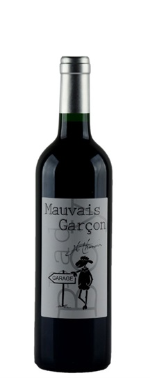 2010 Mauvais Garcon (Bad Boy) by Thunevin