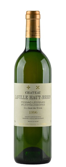 1996 Laville-Haut-Brion Blanc