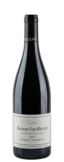 2009 Girardin, Vincent Savigny les Beaune Vieilles Vignes