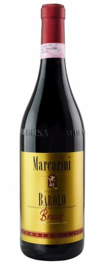 1978 Marcarini Barolo Brunate