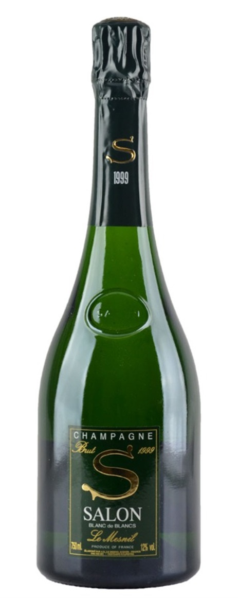 buy 1996 salon blanc de blancs le mesnil 750ml online