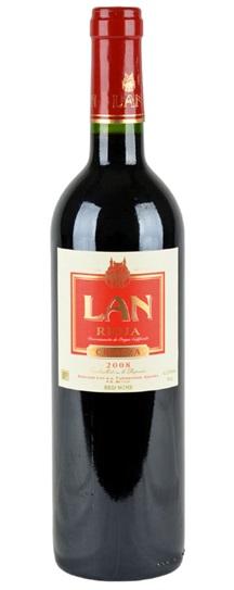 2009 Bodegas LAN Rioja Crianza