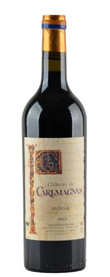 2018 Carlmagnus Bordeaux Blend