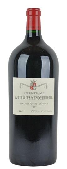 2000 Latour a Pomerol Bordeaux Blend