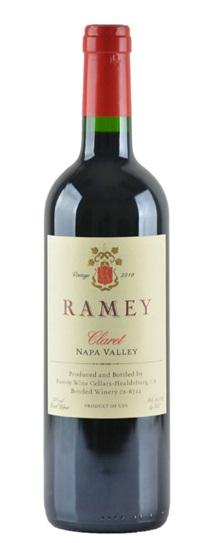 2009 Ramey Claret