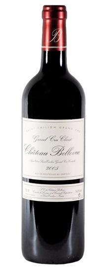 2005 Bellevue Bordeaux Blend