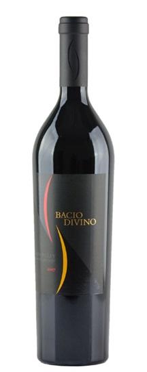 2007 Bacio Divino Proprietary Red Wine