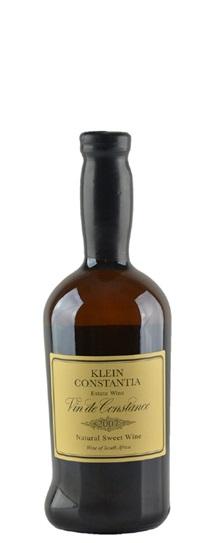 2007 Klein Constantia Vin de Constance Natural Sweet Wine