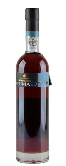 NV Warre Otima 20 Year Old Tawny Port