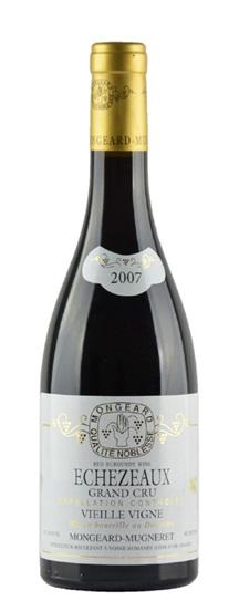 2007 Mongeard-Mugneret, Domaine Echezeaux Vieilles Vignes
