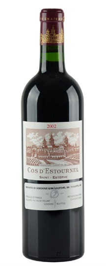 2005 Cos d'Estournel Bordeaux Blend