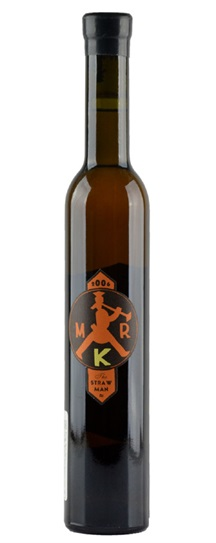 2005 Sine Qua Non Mr K The Strawman Vin de Paille (Marsanne)
