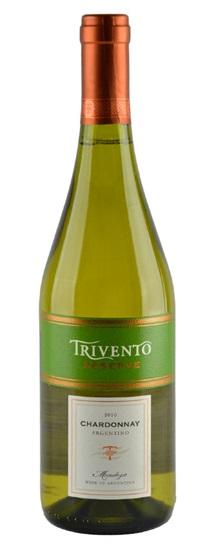 2010 Trivento Reserve  Chardonnay
