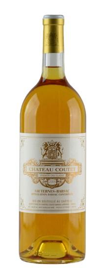 2003 Coutet Sauternes Blend