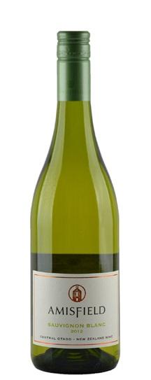 2012 Amisfield Sauvignon Blanc