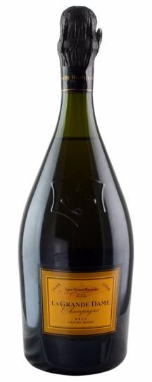 1990 Veuve Clicquot La Grande Dame