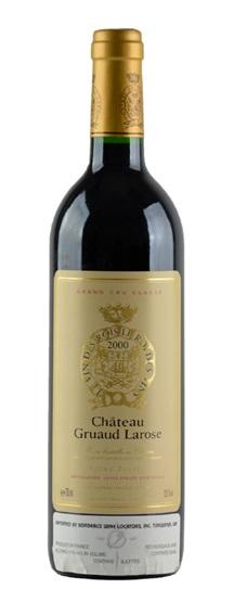 1999 Gruaud Larose Bordeaux Blend