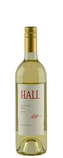 2008 Hall Sauvignon Blanc
