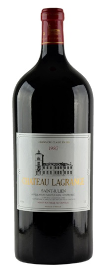 1987 Lagrange St Julien