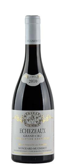2001 Mongeard-Mugneret, Domaine Echezeaux