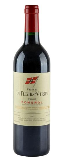 2003 Fleur Petrus, La Bordeaux Blend