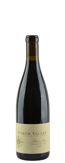 2010 Soter Pinot Noir North Valley
