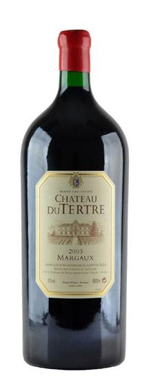 2011 Du Tertre Bordeaux Blend