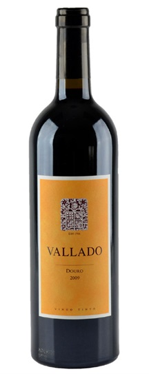 2009 Quinta do Vallado Douro