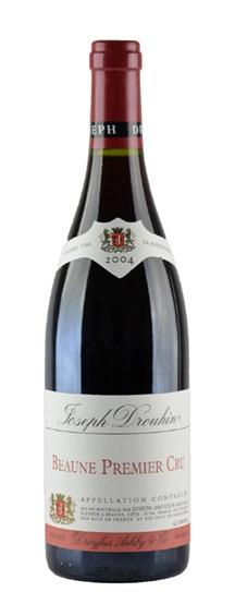 2004 Drouhin, Domaine Joseph Beaune Premier Cru