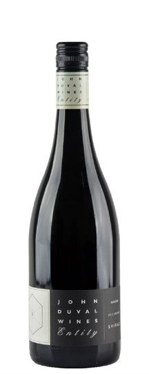 2010 Duval Wines, John Entity Shiraz