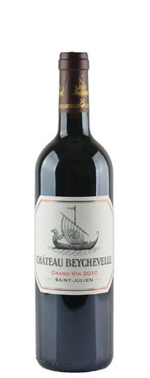 2011 Beychevelle Beychevelle