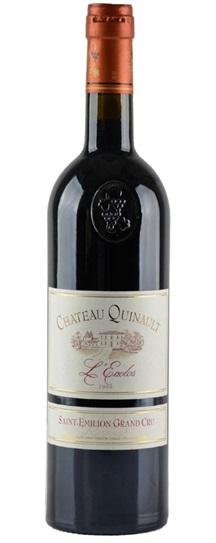 1998 Quinault l'Enclos Bordeaux Blend