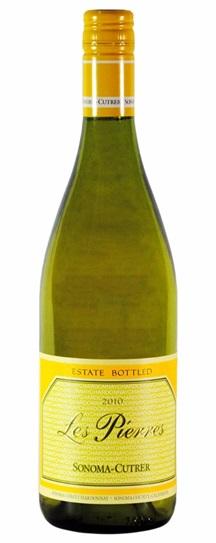 2010 Sonoma-Cutrer Chardonnay les Pierres