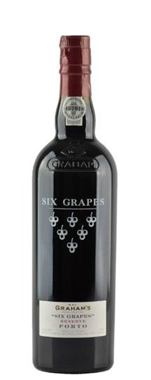 Graham Six Grapes Port