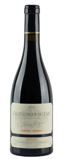 2005 Tardieu-Laurent Chateauneuf du Pape Vieilles Vignes