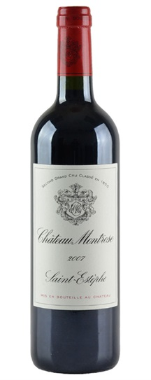 2006 Montrose Bordeaux Blend