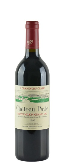 2006 Pavie Bordeaux Blend
