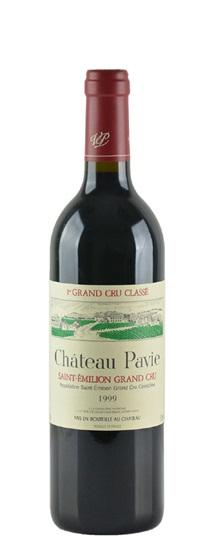 1999 Pavie Bordeaux Blend