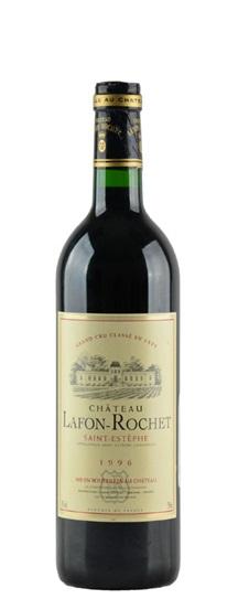 1996 Lafon Rochet Bordeaux Blend