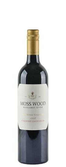 2008 Moss Wood Cabernet Sauvignon