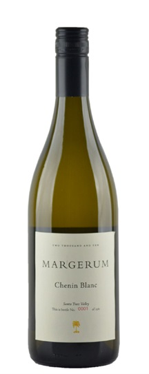 2010 Margerum Wine Co Chenin Blanc
