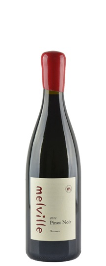2011 Melville Pinot Noir Terraces