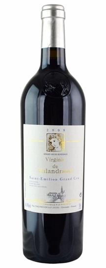 1996 Virginie de Valandraud Bordeaux Blend