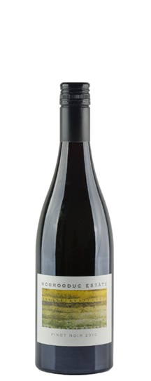 2010 Moorooduc Estate Pinot Noir Estate