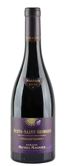 2010 Magnien, Domaine Michel Nuits Saint Georges Vieilles Vignes