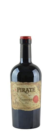 2010 Sirena, La Cabernet Sauvignon Pirate TreasuRed
