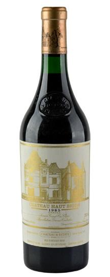 1983 Haut Brion Bordeaux Blend