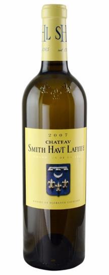 2011 Smith-Haut-Lafitte Blanc