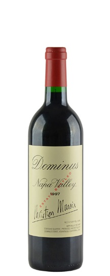 1997 Dominus Proprietary Red Wine