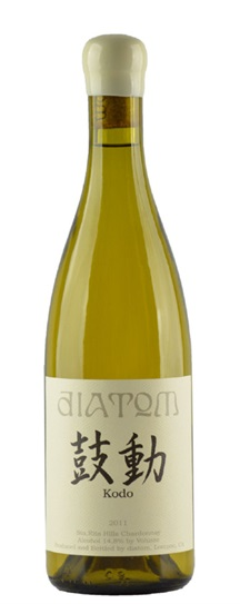 2011 Diatom Kodo Chardonnay